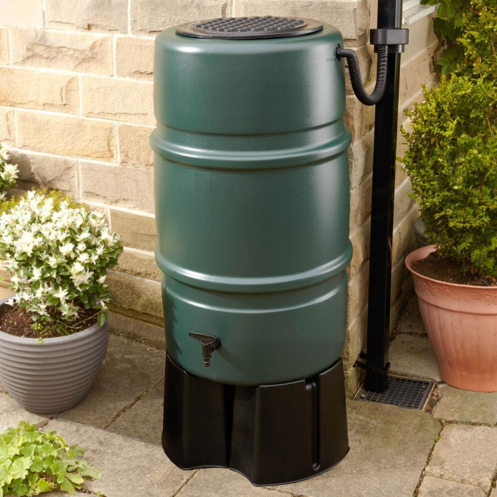 Water Butt Reviews – Best Water Butts for 2020