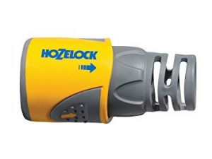 Hozelock Hose End Connector PLUS (12.5mm & 15mm)