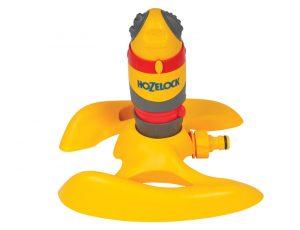 Hozelock Round Sprinkler Pro 314m²