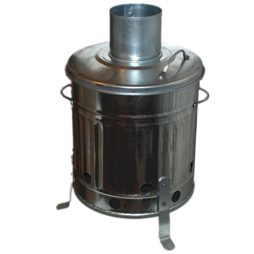 Garden Incinerator Reviews
