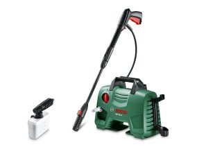 Bosch AQT 33-11 High Pressure Washer What Is Included