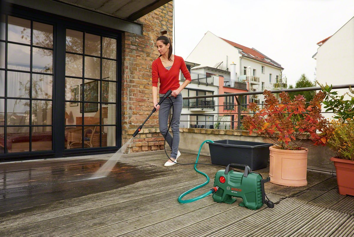 Best Pressure Washer 2021