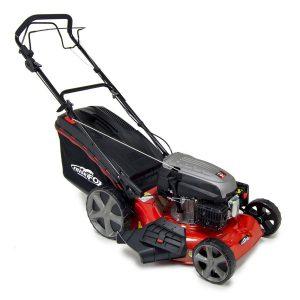 Frisky Fox PLUS 20 5.5hp Self Propelled Petrol Lawn Mower