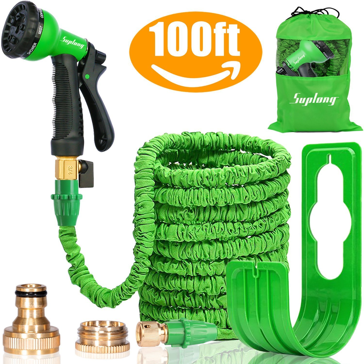 magic garden hose