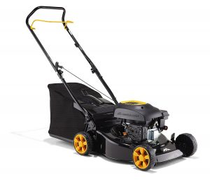 McCulloch M40-110 Classic 110 cc - 40 cm Petrol Rotary Lawnmower