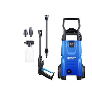 Nilfisk C 110 bar Pressure Washer