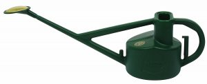 Haws 5-Litre Long-Reach Watering Can Review