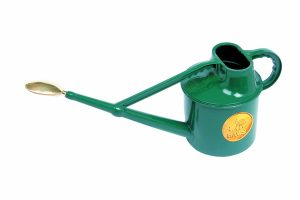 Haws Deluxe 7-Litre Outdoor Watering Can, Green Review