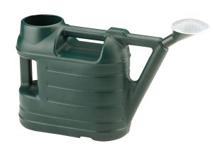Ward GN007WGN 6.5L Budget Space Watering Can with Rose - Green Review