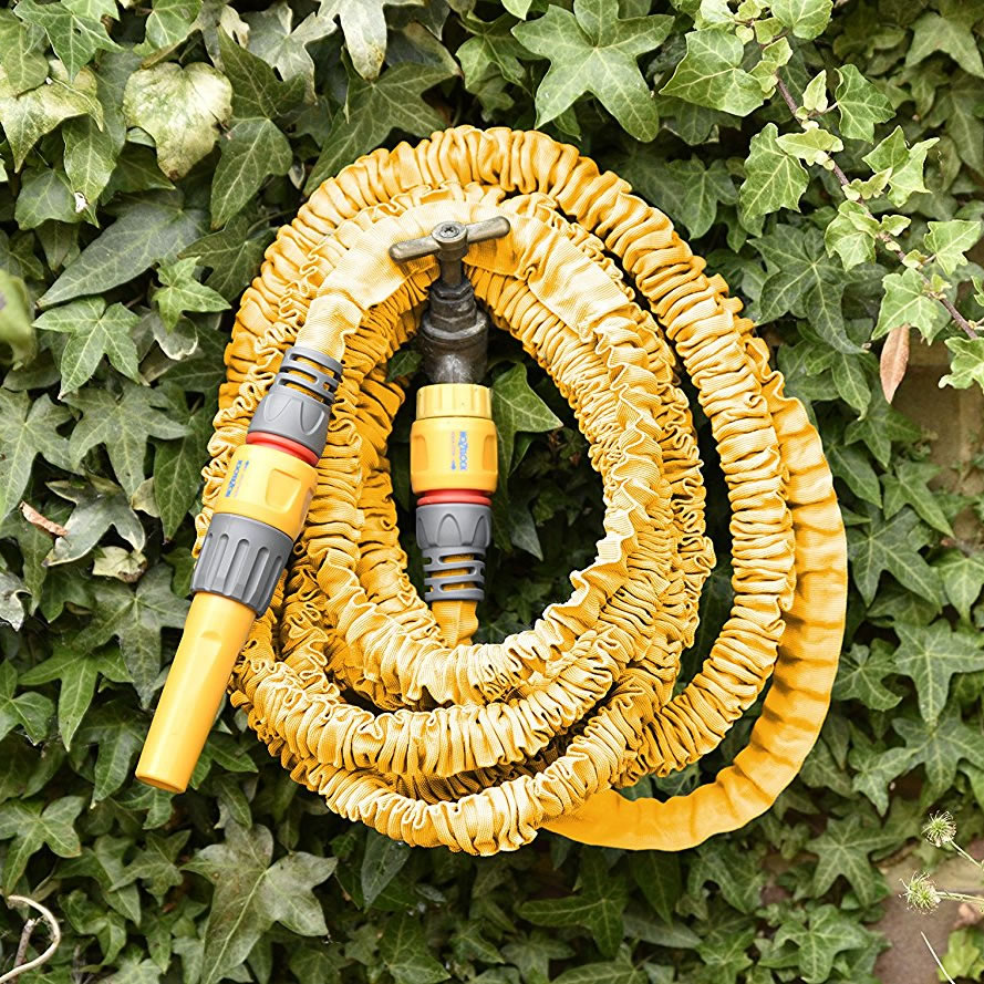 Hozelock Superhoze Expandable Hose Review