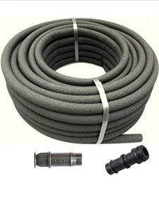 porous pipe soaker hose